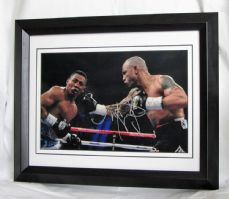 A453MC MIGUEL COTTO SIGNED